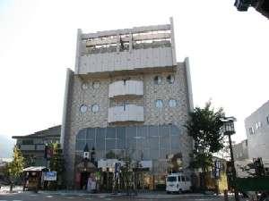 飛騨古川スペランツァホテル:写真