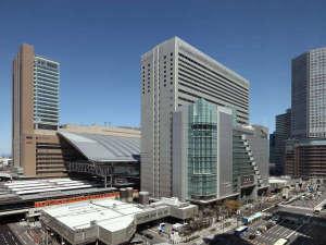 ホテルグランヴィア大阪:写真