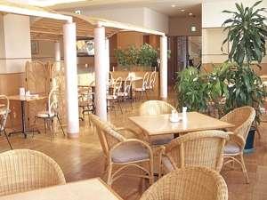 ☆レストラン☆和食・洋食・中華からデザートまで、地元の素材を中心としたメニューが豊富です!