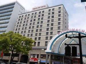 高松東急REIホテル:写真