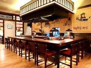 伊達のいろり焼 蔵の庄 花京院通本店 ご宿泊のお客様には生ビール1杯無料券進呈中