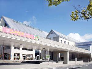 吉備高原リゾートホテル