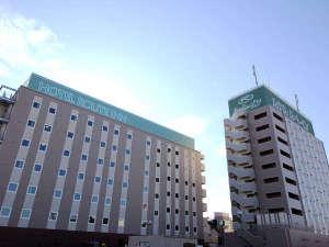 ホテルルートイン古河駅前(こがえきまえ/茨城県)
