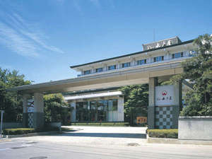秋保温泉 ホテルニュー水戸屋