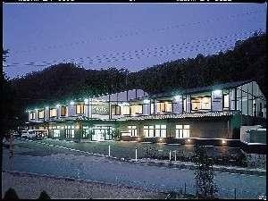 須賀谷温泉の画像