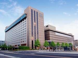 ホテル京阪 京都 グランデの画像