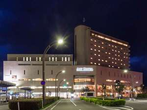 アートホテル弘前シティ/旧ホテルナクアシティ弘前