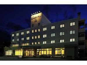 ニュー富良野ホテル
