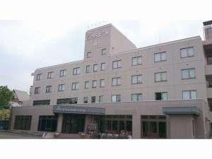 ニュー富良野ホテルの画像
