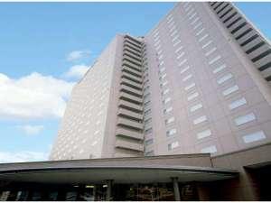 札幌エクセルホテル東急:写真