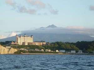 ホテルグランメール山海荘の画像