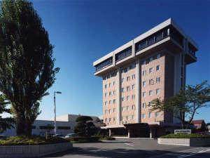 八戸プラザホテル:写真