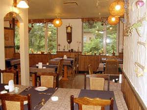 ペンションレストラン