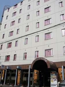 ホテル岡山サンシャイン:写真