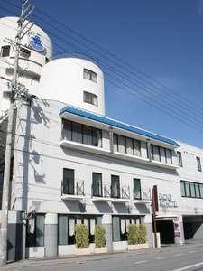 彦根びわこホテル:写真