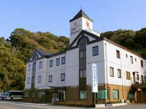 有田川温泉 鮎茶屋 ホテルサンシャイン