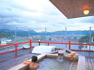 大分温泉 小京都の湯 みくまホテル