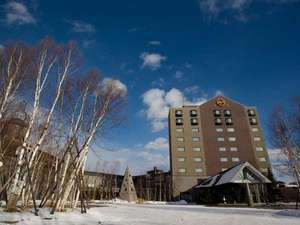 外観/知床国立公園や阿寒国立公園にも近く、ひがし北海道の観光拠点としてもおすすめ