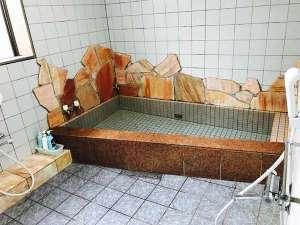 ゆらゆら温泉で疲れをしっかりととってください。