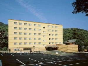 熱海 ホテルパイプのけむりの画像