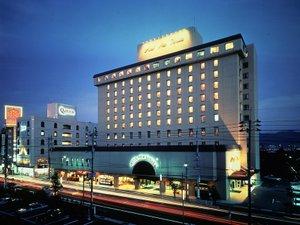 ホテルニュータナカの画像