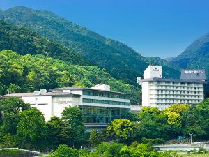 湯本富士屋ホテル [ 足柄下郡 箱根町 ]  箱根湯本温泉