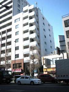 ホテル カワセ [ 東京都 台東区 ]