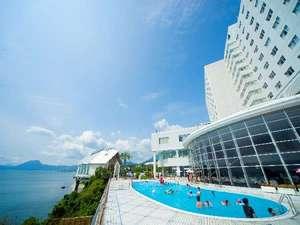 別府湾ロイヤルホテル:写真