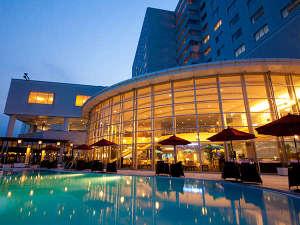 別府湾ロイヤルホテルの画像