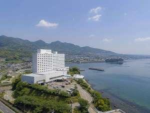 ホテル&リゾーツ 別府湾の画像
