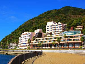 全室オーシャンビューの宿 伊豆下田温泉 黒船ホテルの画像