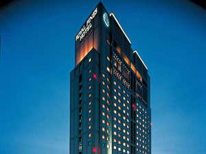 浦和ロイヤルパインズホテル:写真
