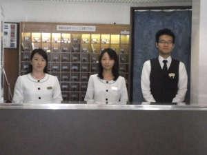ホテル京福 福井駅前 image