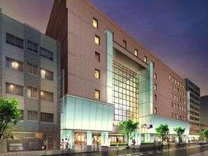 吉祥寺第一ホテル(阪急阪神第一ホテルグループ) image