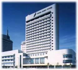ホテル グリーンタワー幕張:写真