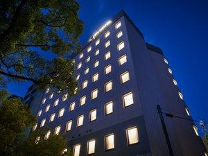 EN HOTEL Hiroshima (エンホテル広島) [ 広島市 中区 ]