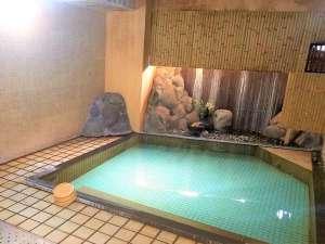 大浴場…【利用時間】16:00~23:00 / 6:00~9:00迄