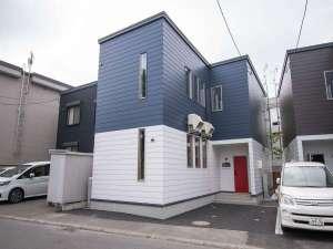 UCHI Living Stay KCU [ 札幌市 豊平区 ]