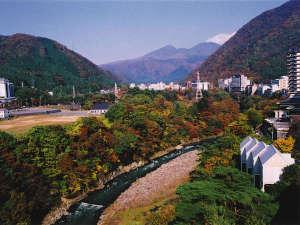 鬼怒川パークコテージの画像