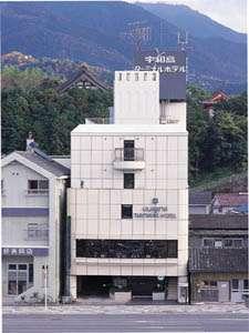 宇和島ターミナルホテル [ 愛媛県 宇和島市 ]