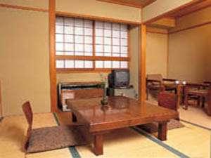 宇和島ターミナルホテル image