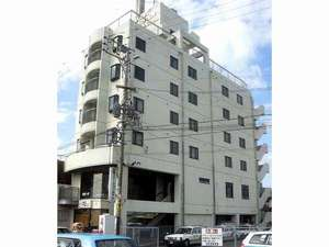 赤間ステーションホテル [ 福岡県 宗像市 ]