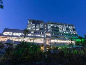 絶景露天風呂の宿 指宿ロイヤルホテル