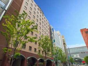 デュークスホテル博多:写真