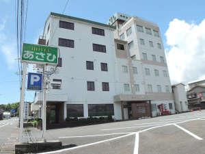 ホテル あさひ [ 高知県 宿毛市 ]
