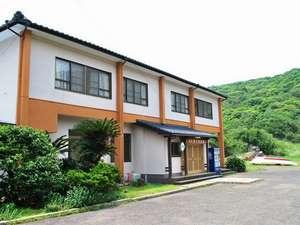 旅館田の浦温泉
