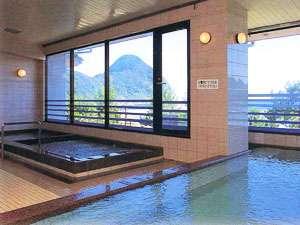 美しい竹野浜が一望できる竹野温泉にごゆっくりどうぞ♪(一例)