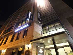 アパホテル<横浜鶴見>