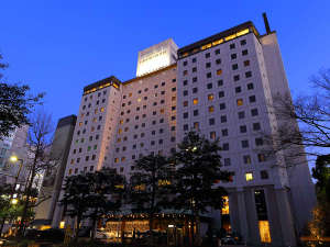 西鉄グランドホテル [ 福岡市 中央区 ]