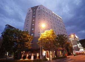 ホテルサンルート長野東口:写真